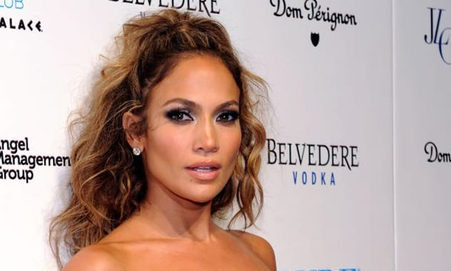 JLo Returns To 'American Idol' For Finale Performance