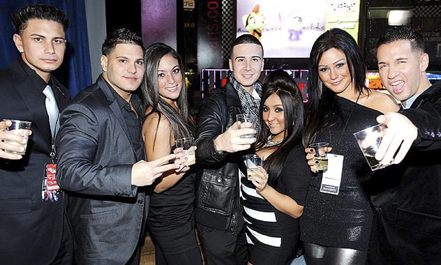 'Jersey Shore' Live Special For Hurricane Sandy Relief To Air On MTV