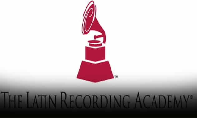 The Latin Recording Academy® Announces Official Sponsors For The XIII Annual Latin Grammy Awards® 2