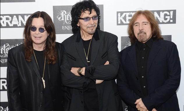 Black Sabbath Album: Ozzy Osbourne & Friends Planning New Record