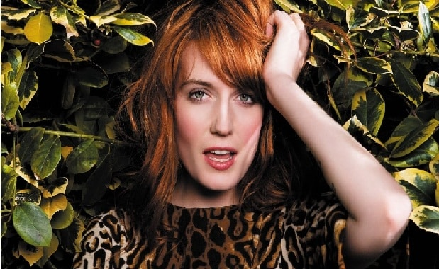 Florence Welch's Break: Singer Says She Needs To Be Inspired, May Write A Musical