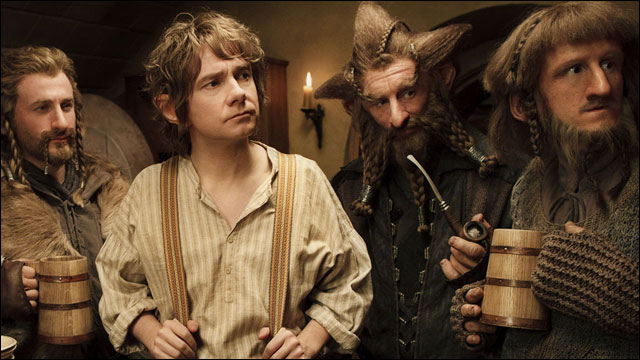 Warner Bros., New Line deny animal abuse on 'The Hobbit,' note allegations from wranglers fired 'for cause'