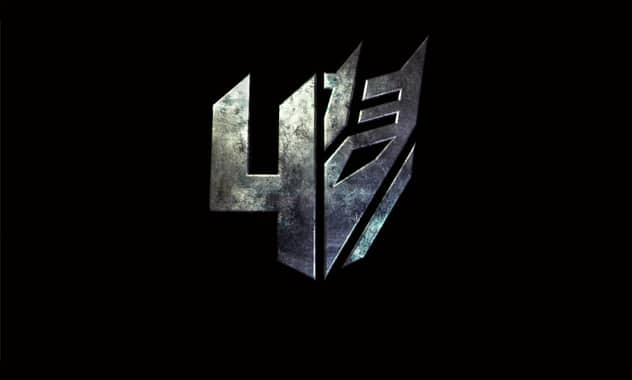 Mark Wahlberg In 'Transformers 4'; Michael Bay Calls Star 'Perfect' & Releases New Logo