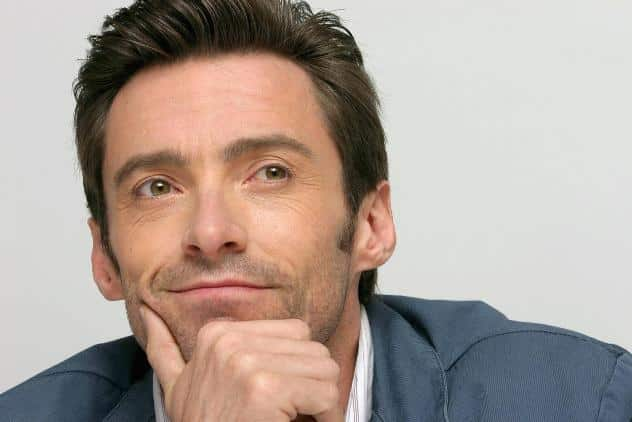 Hugh Jackman In 'X-Men: Days Of Future Past'?
