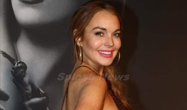 Lindsay Lohan Arrested For Assault After Hitting Woman At NYC Nightclub