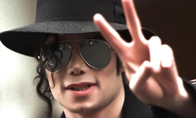 Michael Jackson no longer highest paid dead celebrity