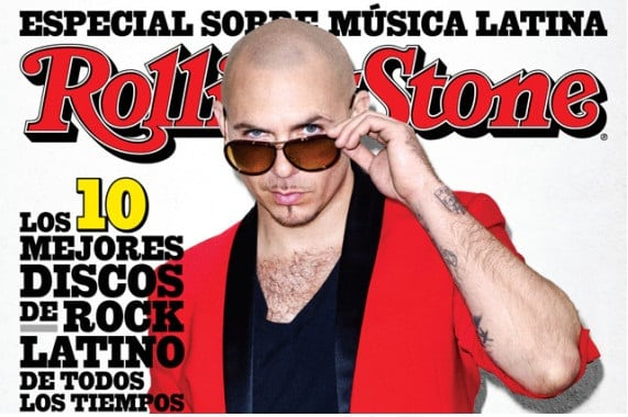Rolling Stone Speaks Latino: Latest Issue Contains Secondary Cover Entirely In Spanish
