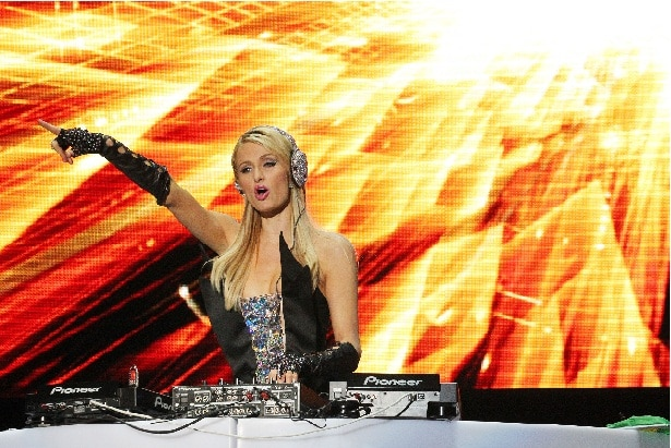'Last Night': Paris Hilton & Lil Wayne Team Up For Song That Sounds Awfully Familiar