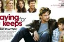 PLAYING FOR KEEPS In Theaters December 7th! 2