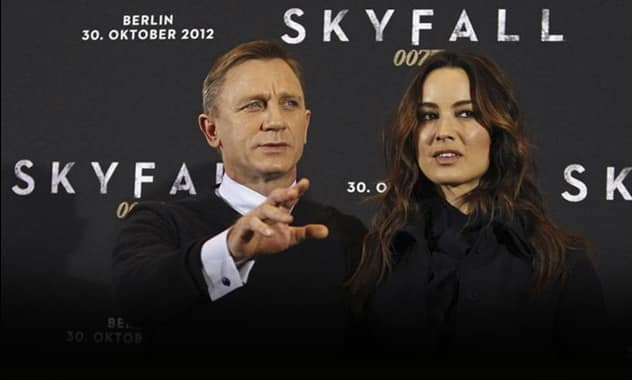 New James Bond film gets five-star Vatican blessing | Reuters 1