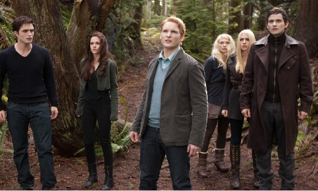 'Breaking Dawn Part 2' Box Office Take Reaches Staggering $341 Million On Opening Weekend