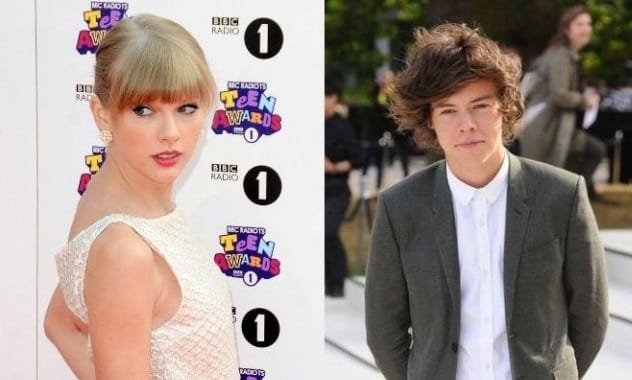 Taylor Swift, Harry Styles Dating: Mario Lopez Reveals 'Scoop' On The Rumored Couple