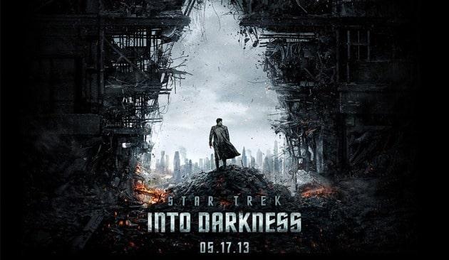 'Star Trek Into Darkness' Trailer Announcement Revealed: So, Shall We Begin?