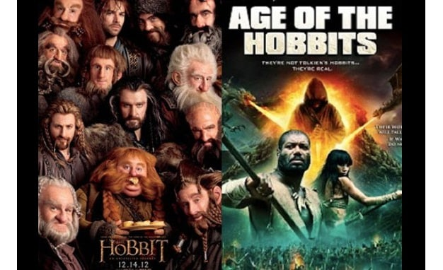 Age of the Hobbits: Judge Stops Release of Knockoff Movie