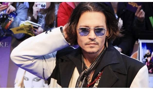 Johnny Depp Revives Spanish Literature Classic With Modern 'Don Quijote De La Mancha'