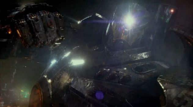'Pacific Rim' Trailer- Monsters VS Machines