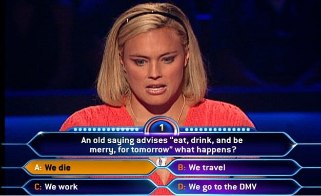 Disney Must Pay $319 Million 'Who Wants To Be A Millionaire' Verdict