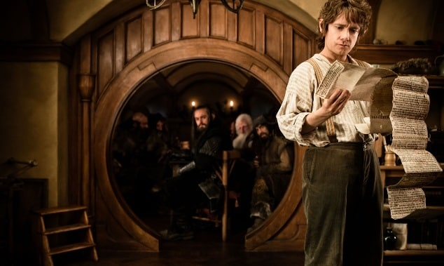 The Hobbit Box Office: $84.8 Million Debut Is a December Record at Any Speed
