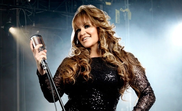 Jenni Rivera Laid to Rest in Public Memorial Set In Los Angeles