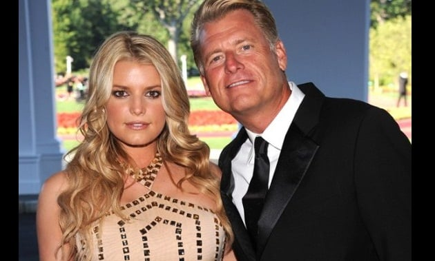 Joe Simpson Took Out Secret Life Insurance Policy On Celebrity Daughter