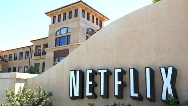 Netflix to get Disney films in TV distribution deal