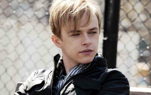 DANE DeHAAN SET TO JOIN CAST OF THE NEXT INSTALLMENT IN THE AMAZING SPIDER-MAN™ TRILOGY