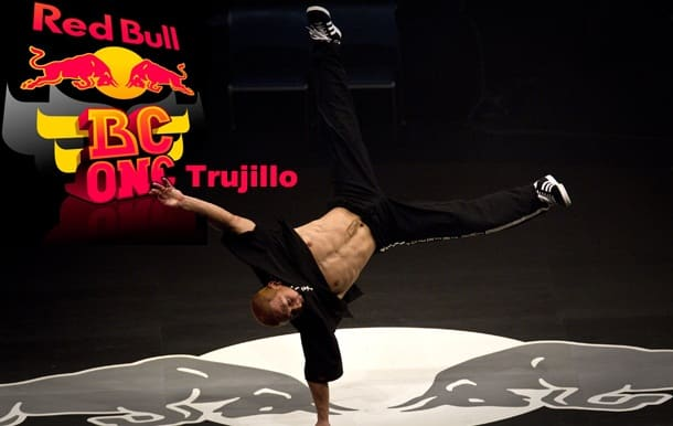 Red Bull BC One World Finals Will Be Streaming Live From Brazil On December 8, 2012