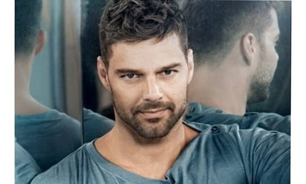 Ricky Martin's New Show: Singer Finds Home On The Small Screen