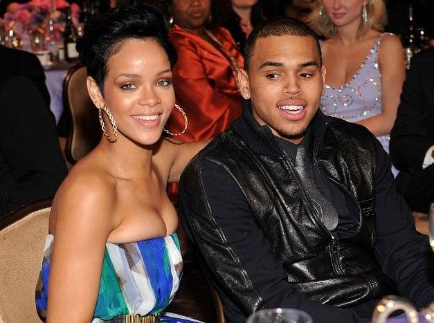 Rihanna, Chris Brown Fight After Karrueche Tran Parties With Singer