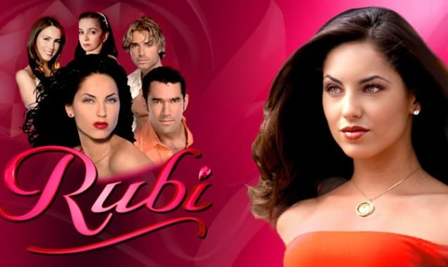 'Rubi,' Popular Telenovela, To Be Adapted For English-Language Audiences