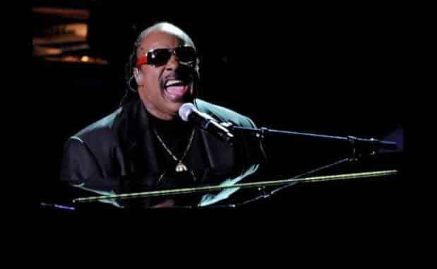 Stevie Wonder & Israel Defense Forces: Singer Cancels Concert In Light Of Conflict