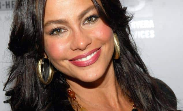 Sofia Vergara Excited About Her (Eventual) Upcoming Wedding
