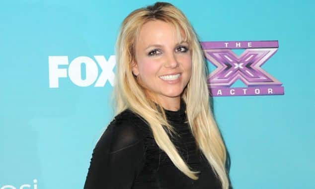 Britney Spears In Talk To Close Vegas Deal