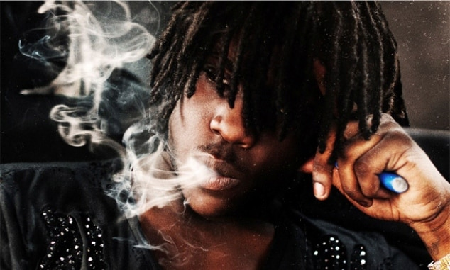 Chief Keef  For Violating Probation: Sentenced To 60 Days