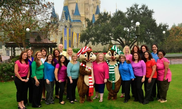 Walt Disney World Moms Panel Renamed Disney Parks Moms Panel