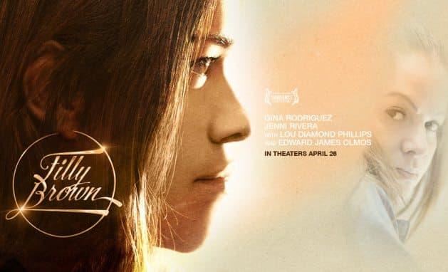 Trailer - FILLY BROWN starring Gina Rodriguez, Jenni Rivera, Edward James Olmos, Lou Diamond Phillips