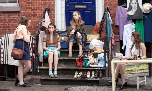 HBO to Premiere 2nd Season of GIRLS in Miami