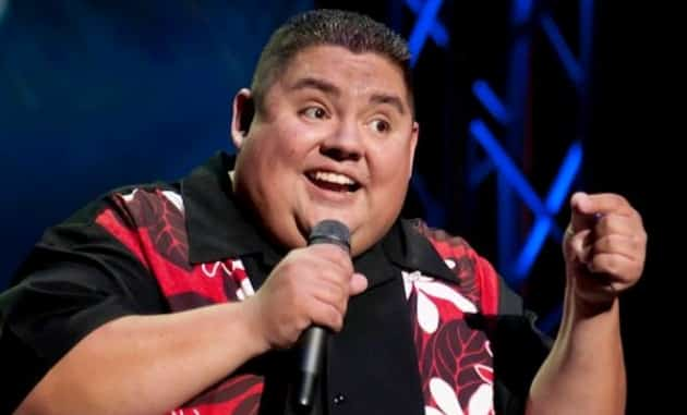 Gabriel Iglesias Loses Major Holiday Pounds