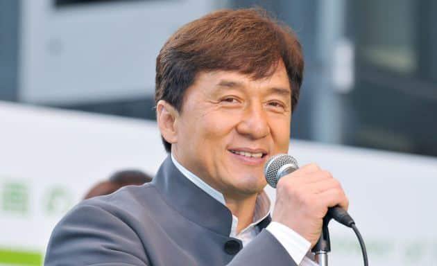 Jackie Chan Sparks Internet Backlash After Sharing About U.S. 'Corruption'