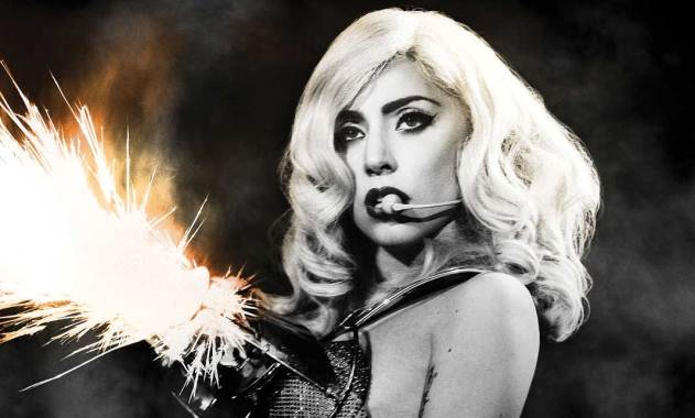 What Happened To Make Lady Gaga's YouTube Loses 156 Million Views