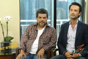 The Last Stand - Luis Guzman & Rodrigo Santoro - ZayZay.Com