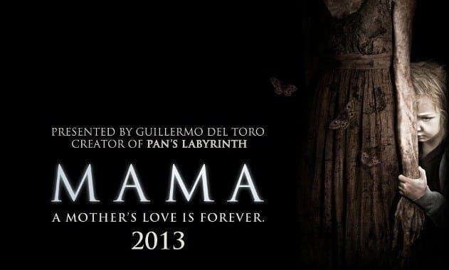 """Win VIP Screening Passes to See """"MAMA"""" 1/17/13!"""