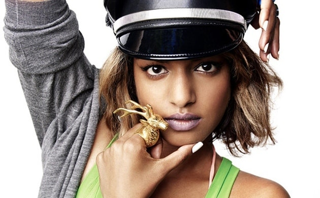 "M.I.A. Album Delayed; ""It's Too Positive', Says Singer"