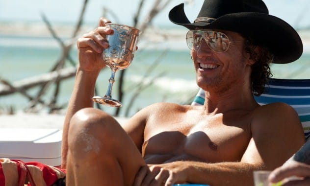 "Matthew McConaughey Hints at Magic Mike 2: Sequel Is ""Legitimately Brewing"""