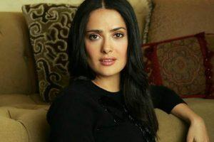 Salma Hayek Will Join '30 Rock' For Series Finale