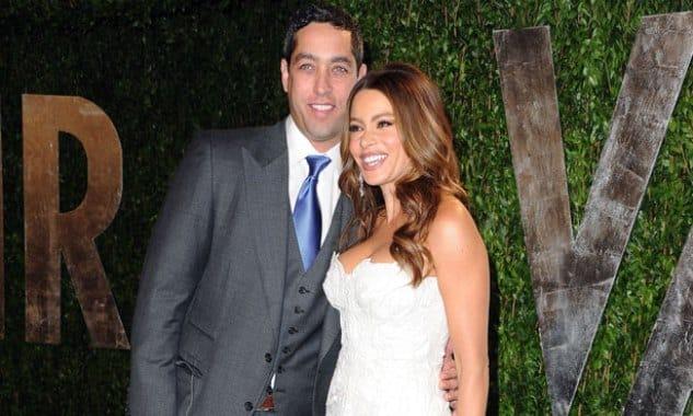 Sofia Vergara & Fiancé Nick Loeb Run Into Club Trouble On New Year's Eve