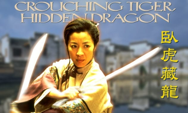 'Crouching Tiger, Hidden Dragon' Sequel: The Weinstein Company Planning Follow-Up Film, Minus Ang Lee