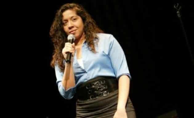 Gina Brillon Breaks Barriers On The Standup Stage