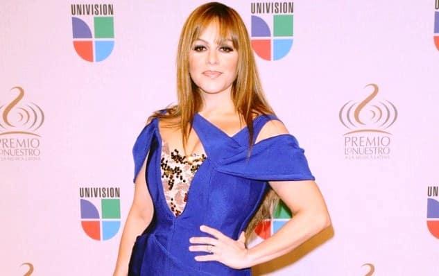 Jenni Rivera Tops The Latin Billboard Charts Three Times Over