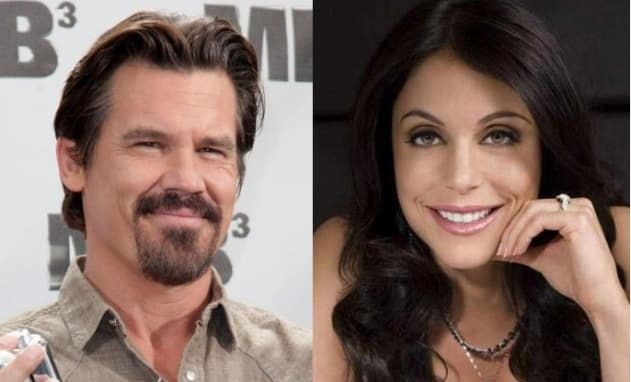 Weekend Wrap-Up: Bethenny Frankel Files for Divorce; Josh Brolin Busted for Public Intoxication